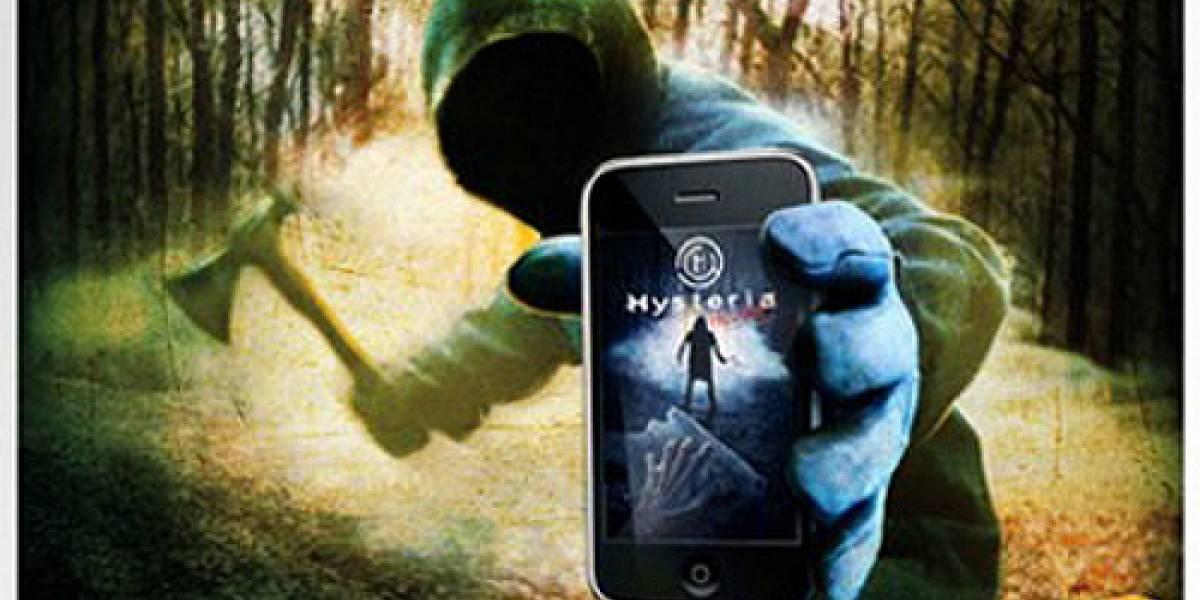 Hysteria Project disponible gratis para promover su secuela