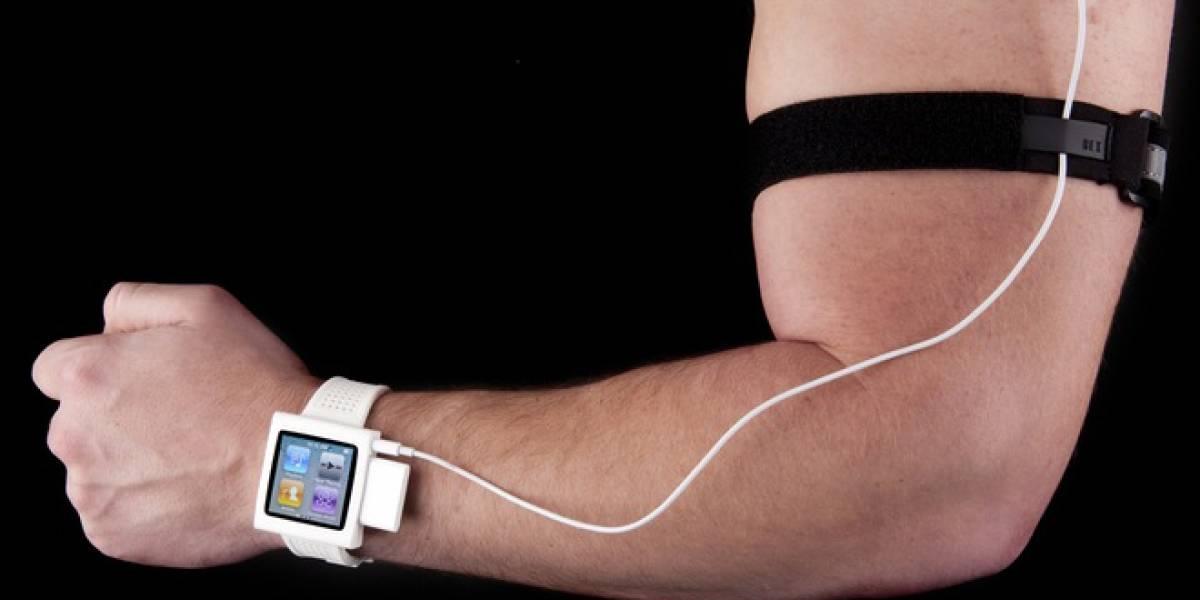Apple estaría trabajando en un iPod con Siri para deportistas