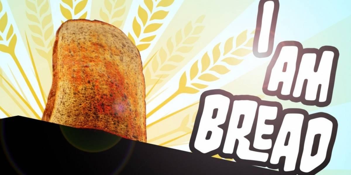 El nuevo juego de los creadores de Surgeon Simulator nos permitirá controlar a un pan