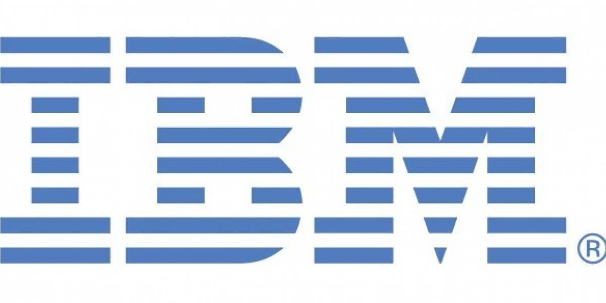 IBM anuncia el desarrollo de un nuevo tipo de memoria ultra rápida