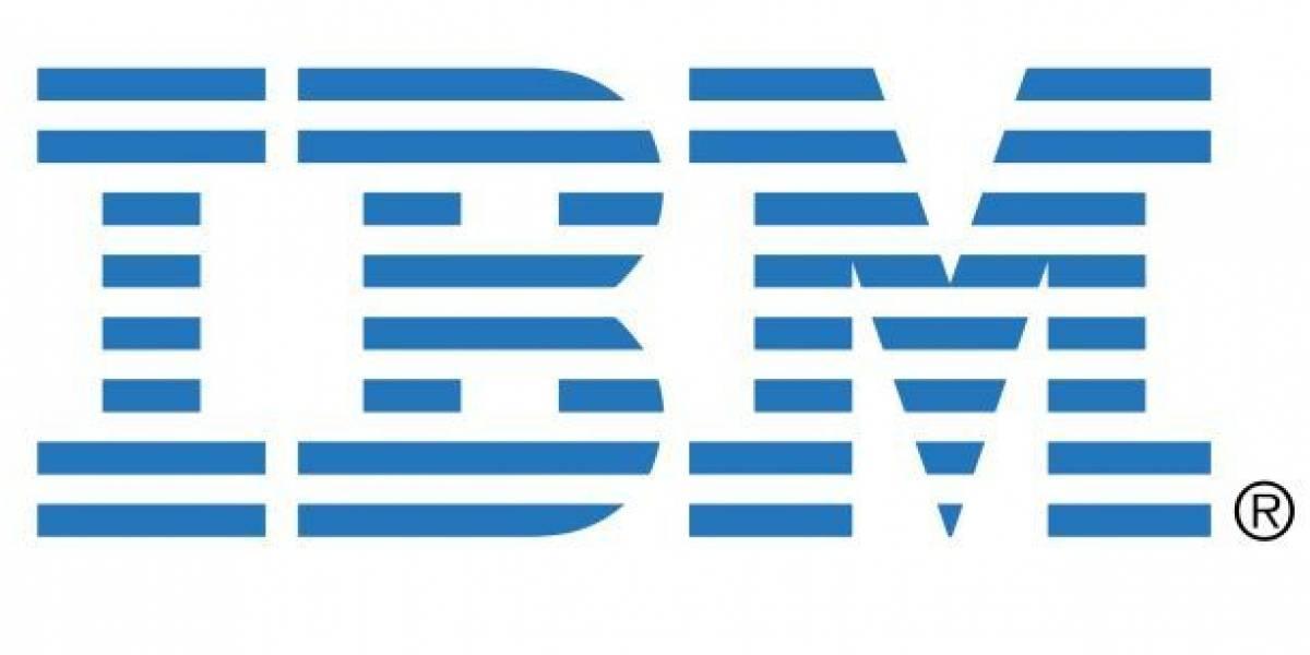 Hoy IBM cumple 100 años