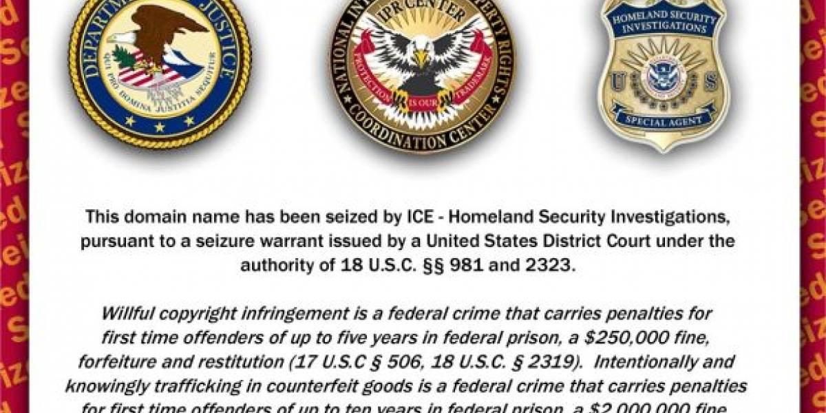 USA: Homeland Security intentó censurar Mafiaa Fire