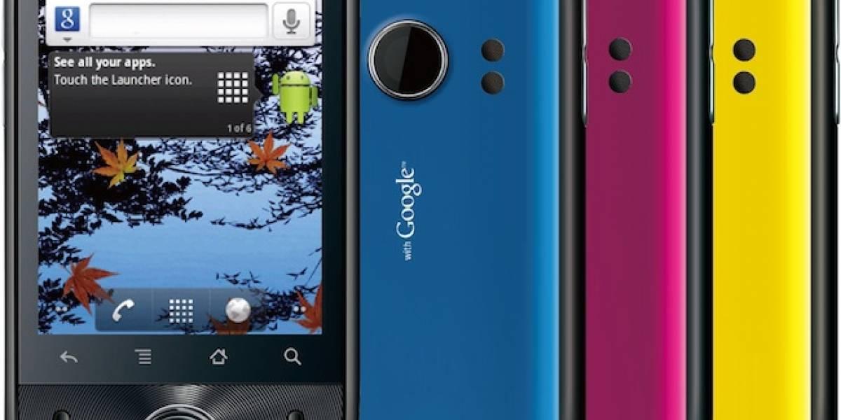 Entre 20 y 25 millones de smartphones con Android bajo USD 150 se venderán este año