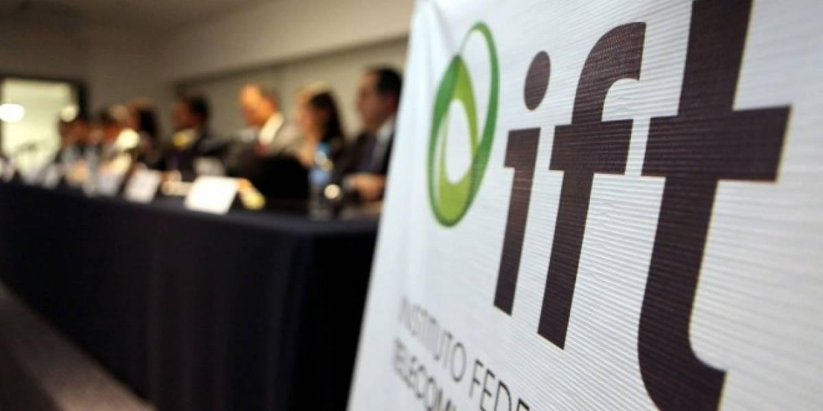 IFT México quiere homologarse con EEUU y Canadá para bajar tarifas móviles