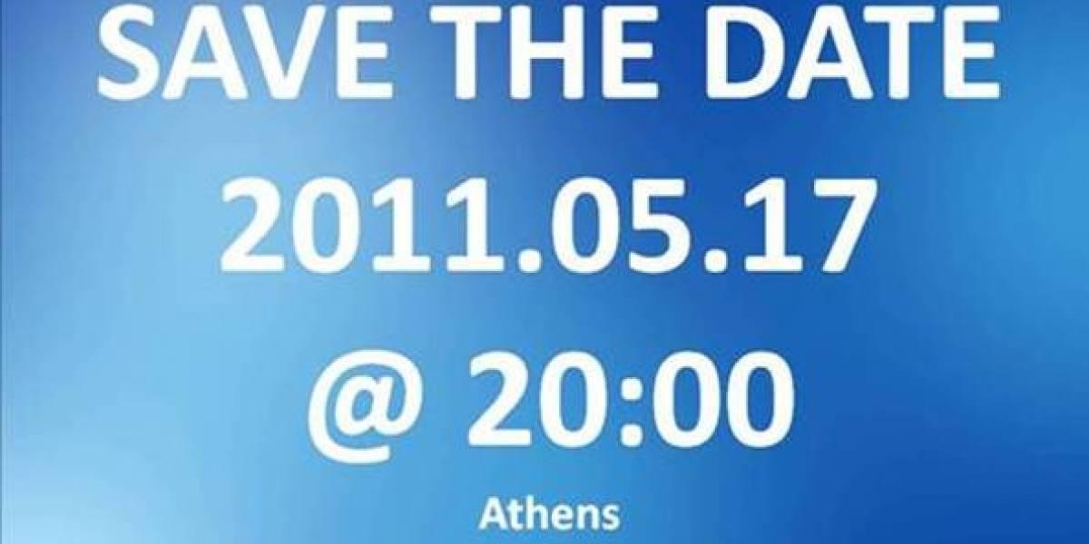 Nokia lanza misteriosa invitación para el 17 de mayo