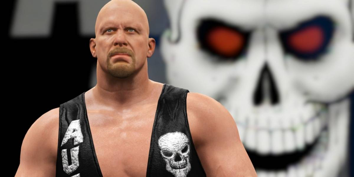 La banda sonora de WWE 2K16 incluye a Marilyn Manson, Run DMC y Skid Row