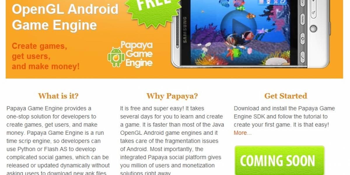 PapayaMobile obtiene 18 millones de dólares para financiar juegos sociales