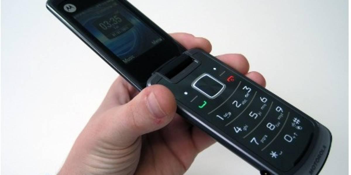 Motorola Gleam: De vuelta a lo básico