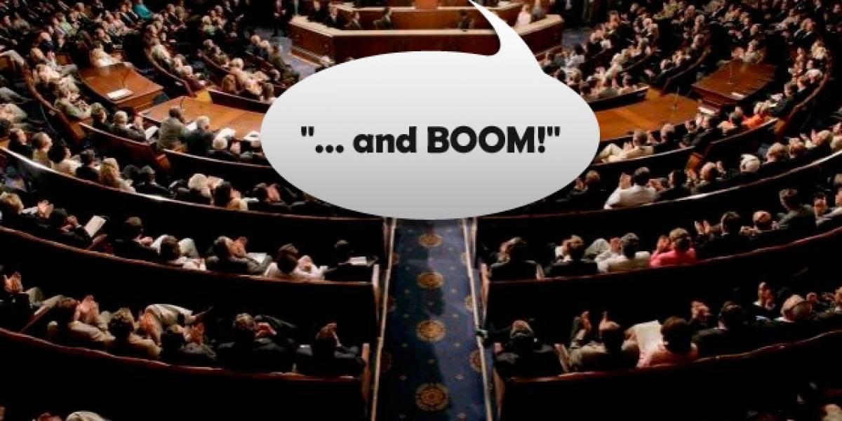 Apple y Google son citados a audiencia con el senado estadounidense