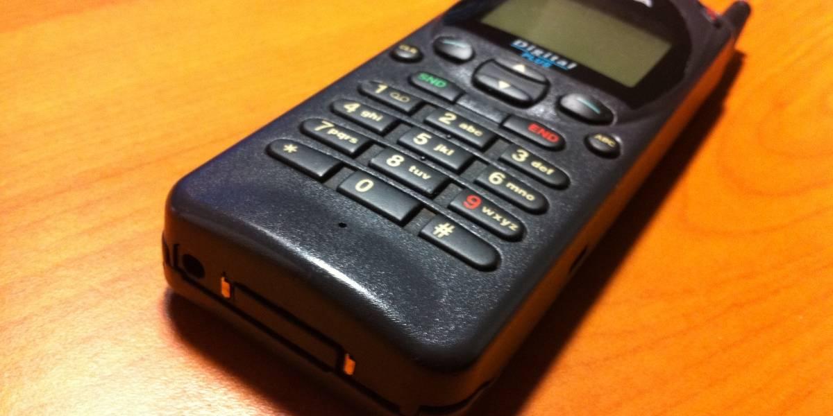 Nokia 2160: El inicio del gran éxito de Nokia hacia fines de los 90'
