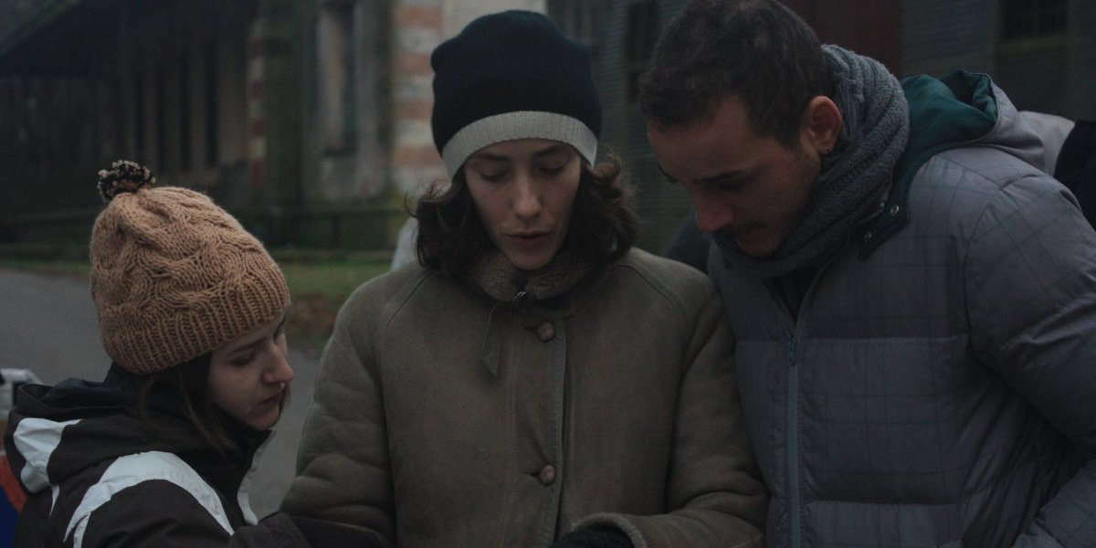 Open Doors compite en los Festivales de Cine Global y MiradasDoc