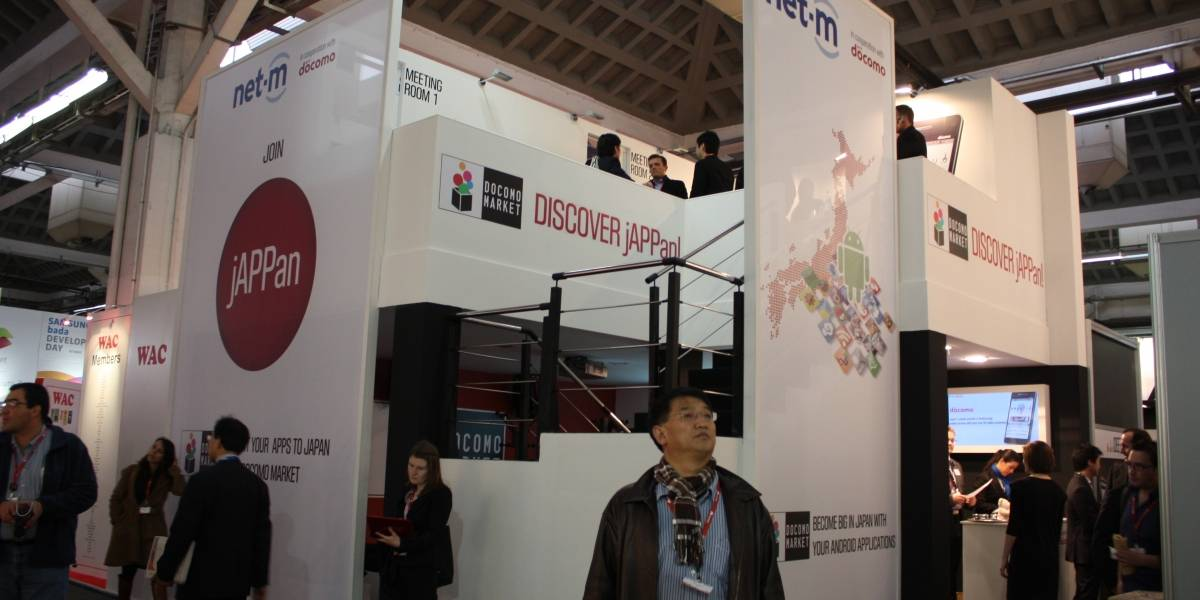 MWC 2011: La revolución de las aplicaciones