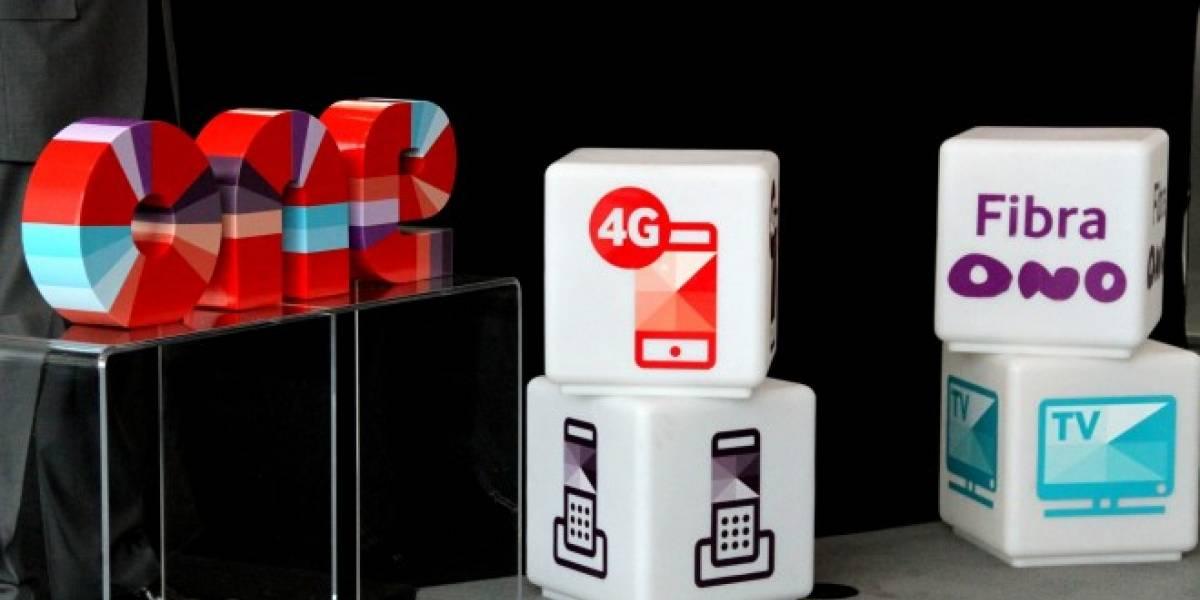 Vodafone One, primeras tarifas convergentes entre Vodafone y Ono