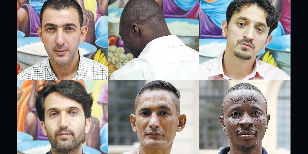 Os estrangeiros que estão repaginando São Paulo com novos sotaques, sabores e culturas