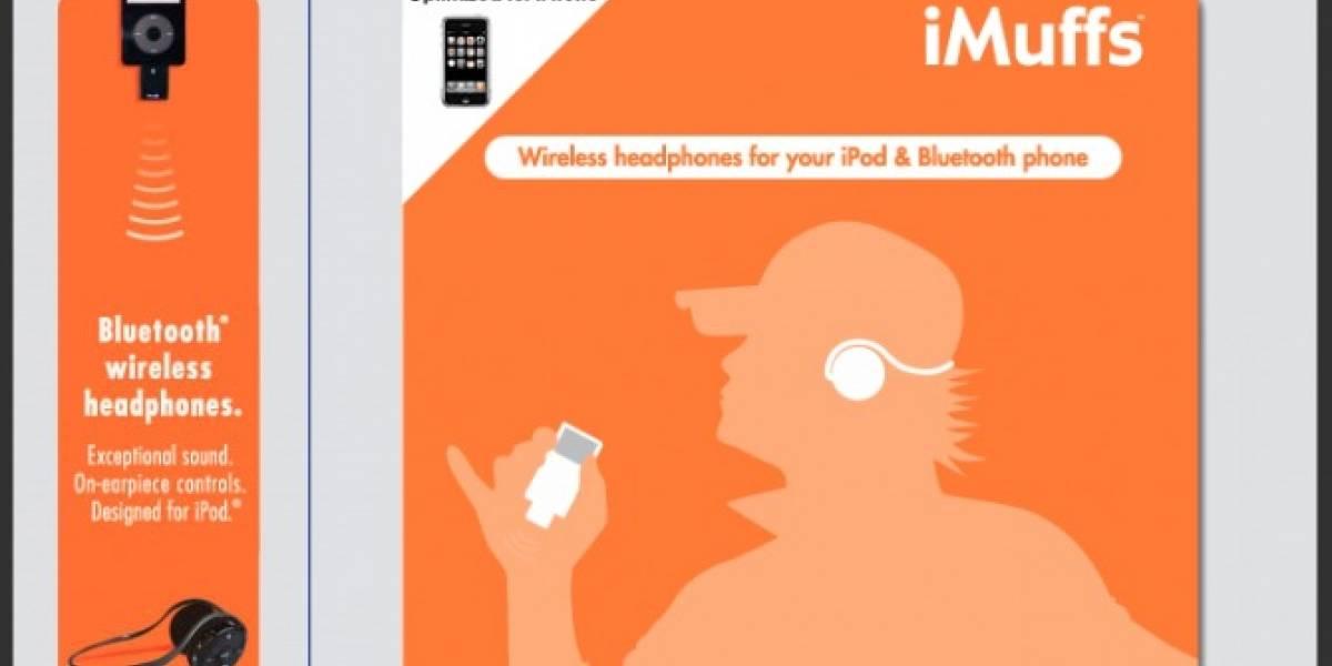Futurología: Apple lanzará audífonos wireless para equipos iOS