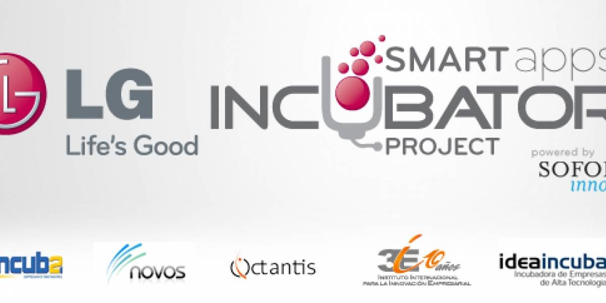 Chile: LG anuncia Smart Apps Incubator