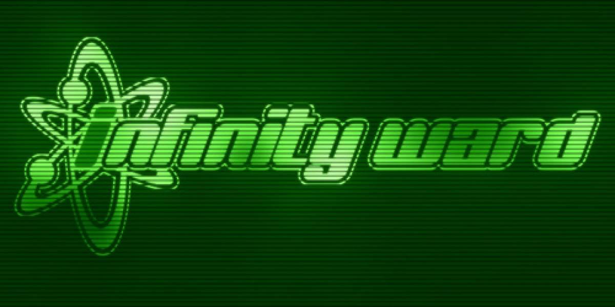 Se confirma que CoD: Modern Warfare 2 llegará en Diciembre