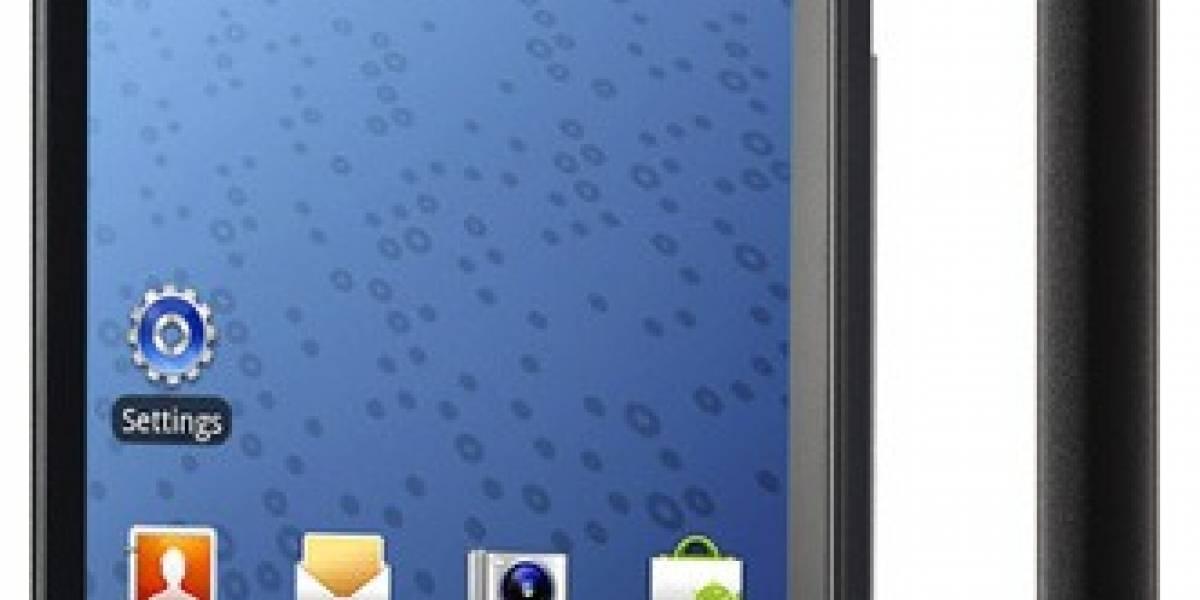 """CES 2011: Samsung anuncia el nuevo Infuse 4G con una enorme pantalla de 4,5"""""""