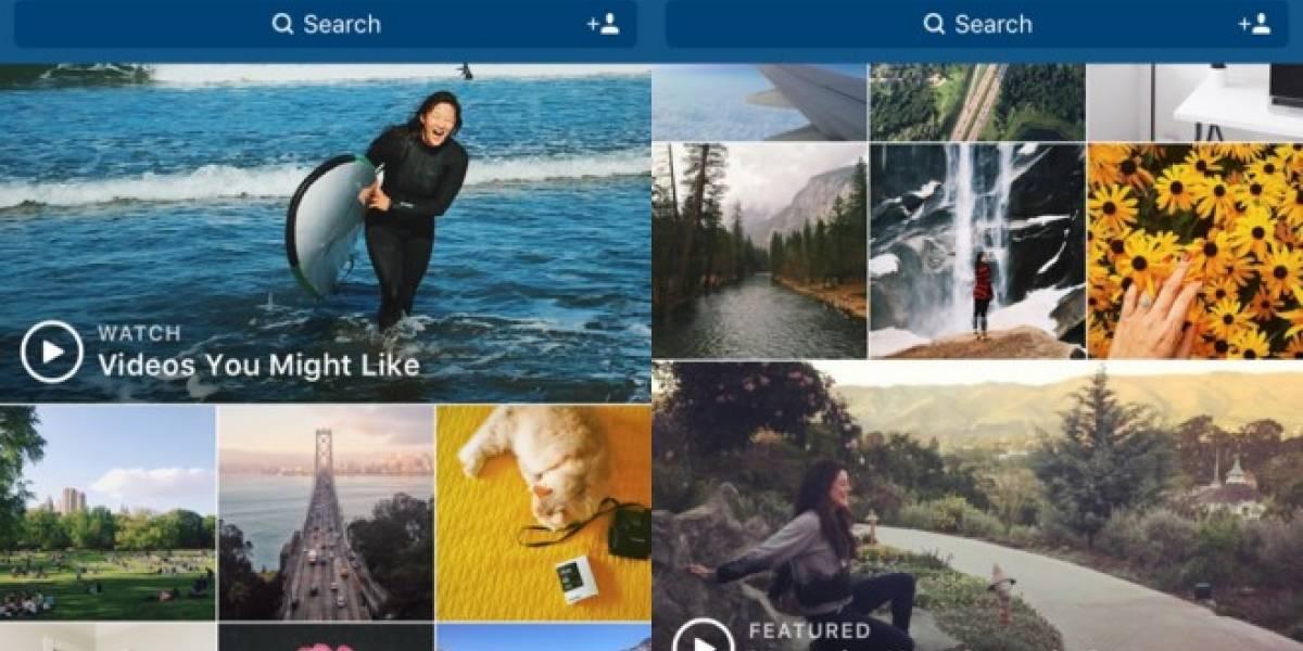 Instagram estrena los canales de video