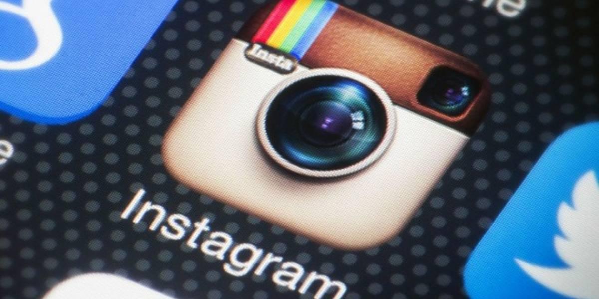 Instagram asegura que no cambiará el orden de las fotos