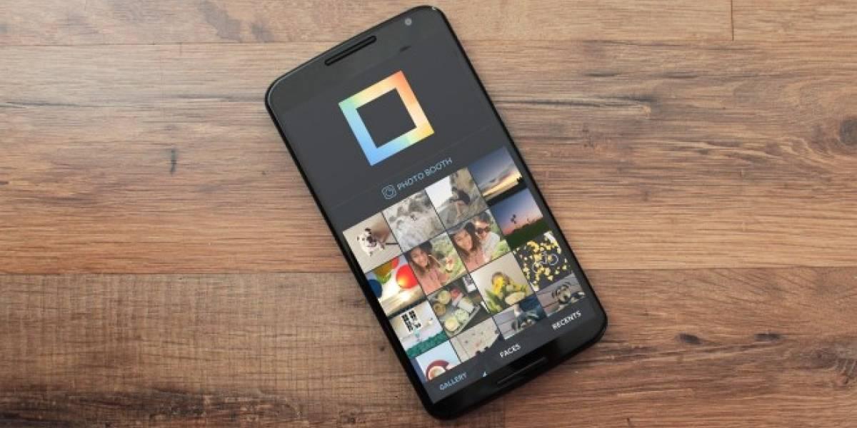 Ya puedes crear mosaicos para Instagram en Android con Layout