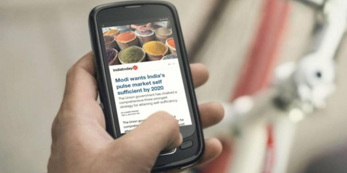 Los Artículos Instantáneos de Facebook ya están disponibles para Android