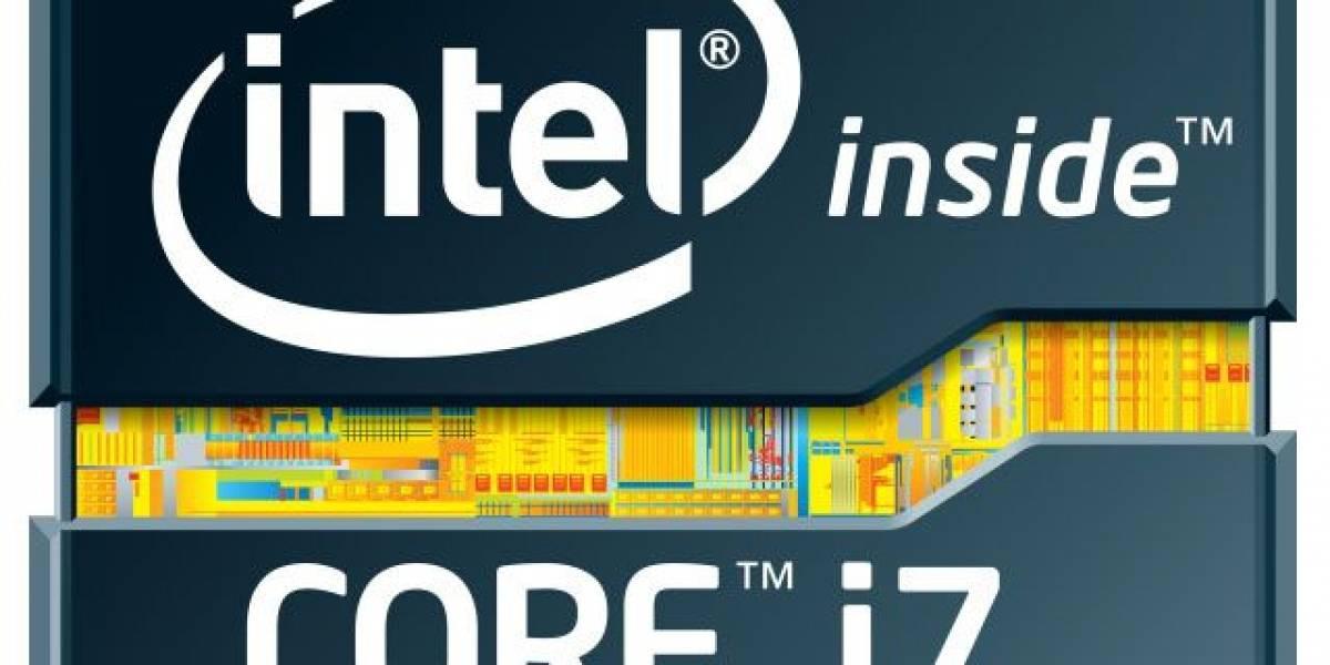 Intel lanza Core i7-990X, recorta precios del resto