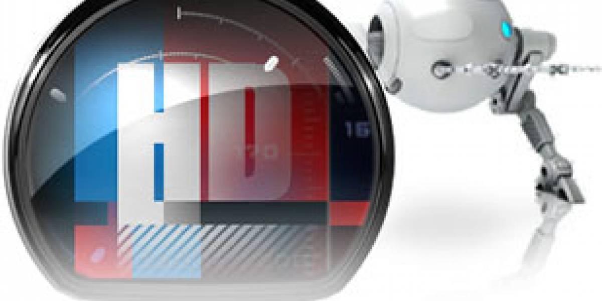 Nuevos drivers Intel HD Graphics a prueba