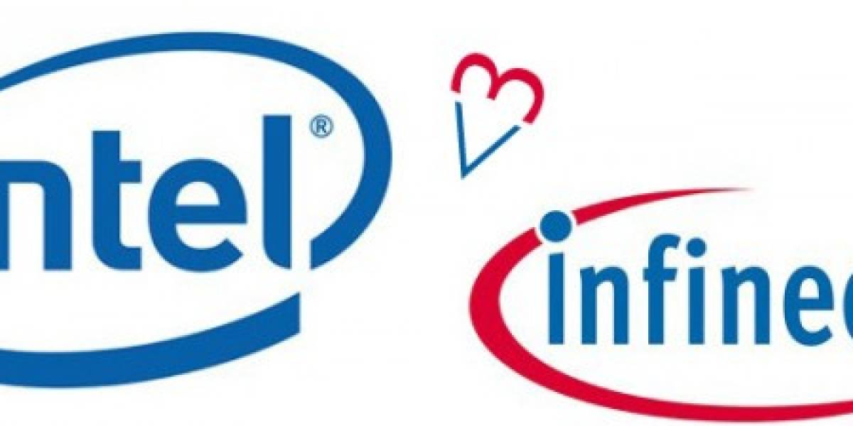 Intel adquiere división de soluciones inalámbricas de Infineon