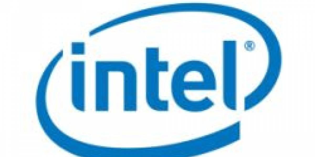 FW Viajes: Rumbo al Intel Editors Day 2007