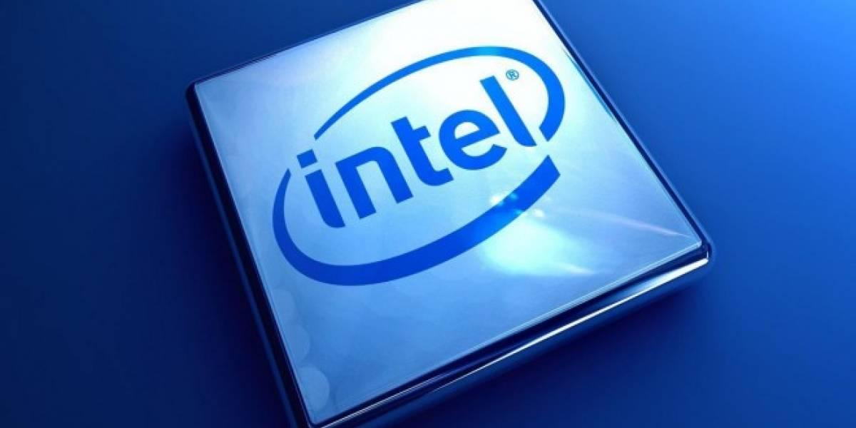 Intel podría presentar dos procesadores nuevos en el #MWC2014