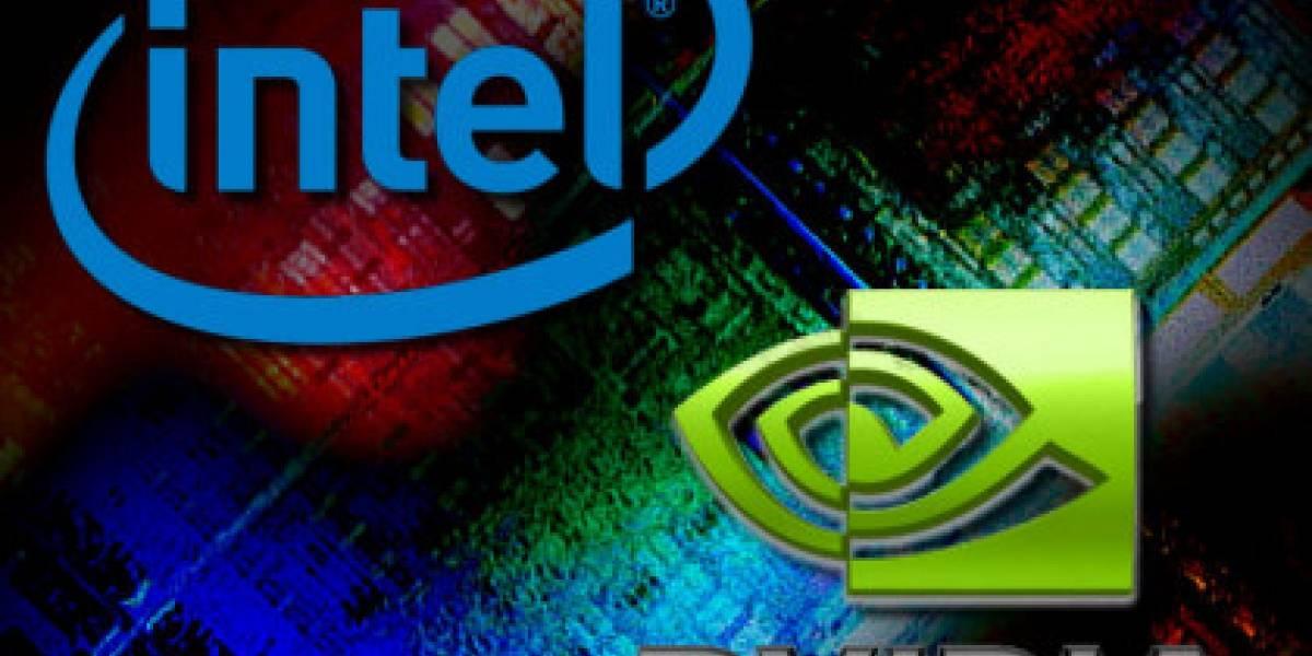 Sandy Bridge hace caer 40 a 45% las ventas de los GPUs