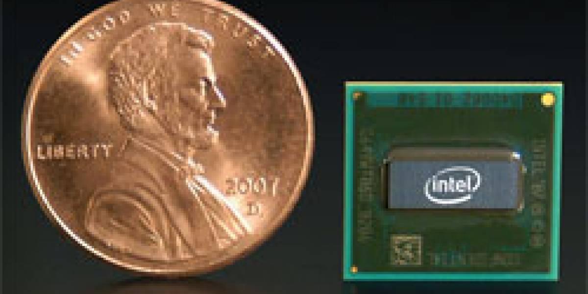 Futurología: Apple adoptará plataforma UMPC de Intel