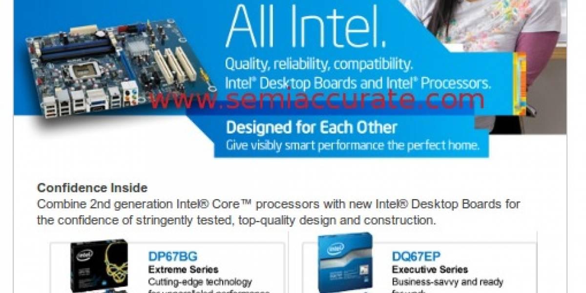 Review auto-plubicitario de Intel desata controversia en la web