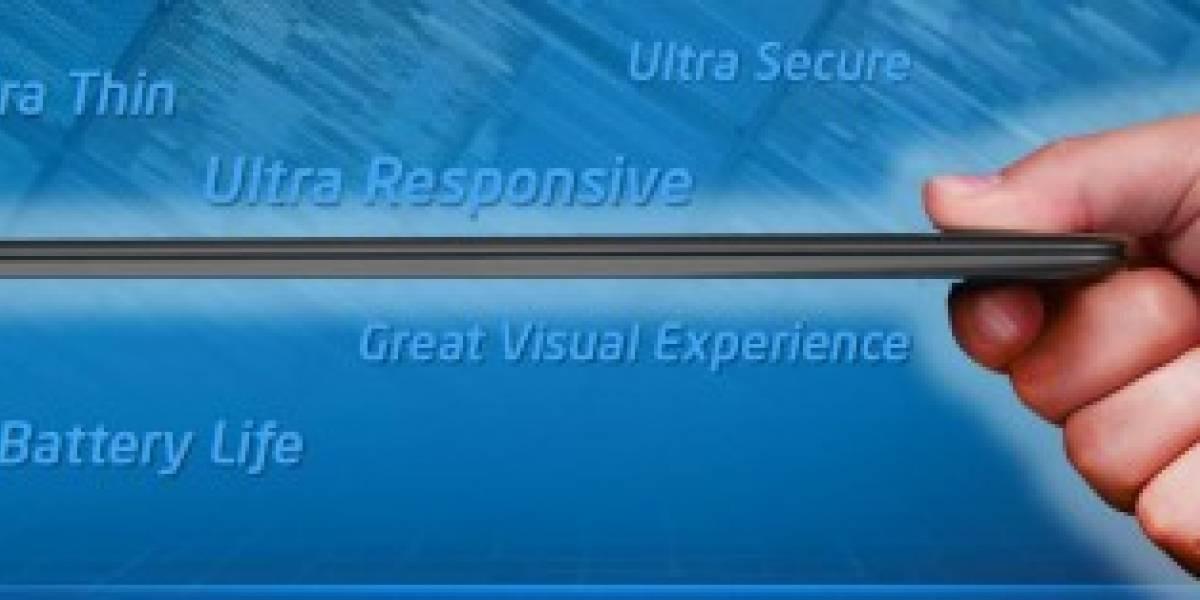 CTX2011: Intel piensa romperla con sus futuros Atom