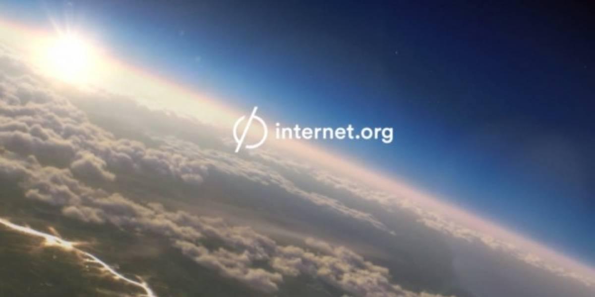 Facebook abre Internet.org a mas operadoras telefónicas