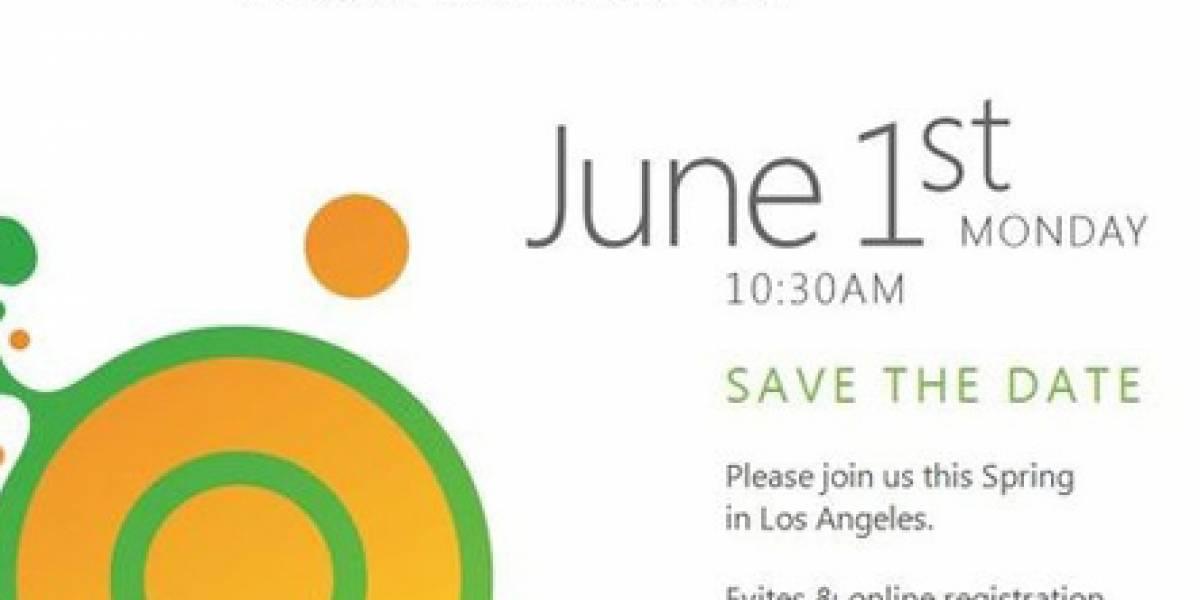 Ya hay fecha para la conferencia de Microsoft en el E3
