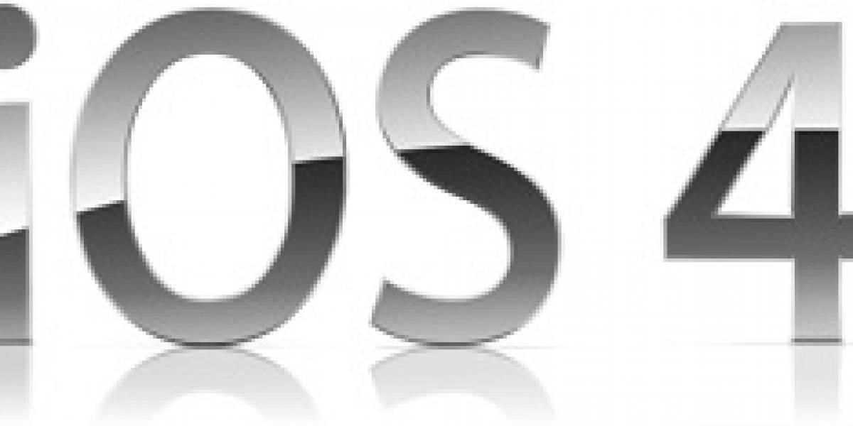 iOS 4.2 para iPad/iPhone/iPod Touch ya está disponible para desarrolladores