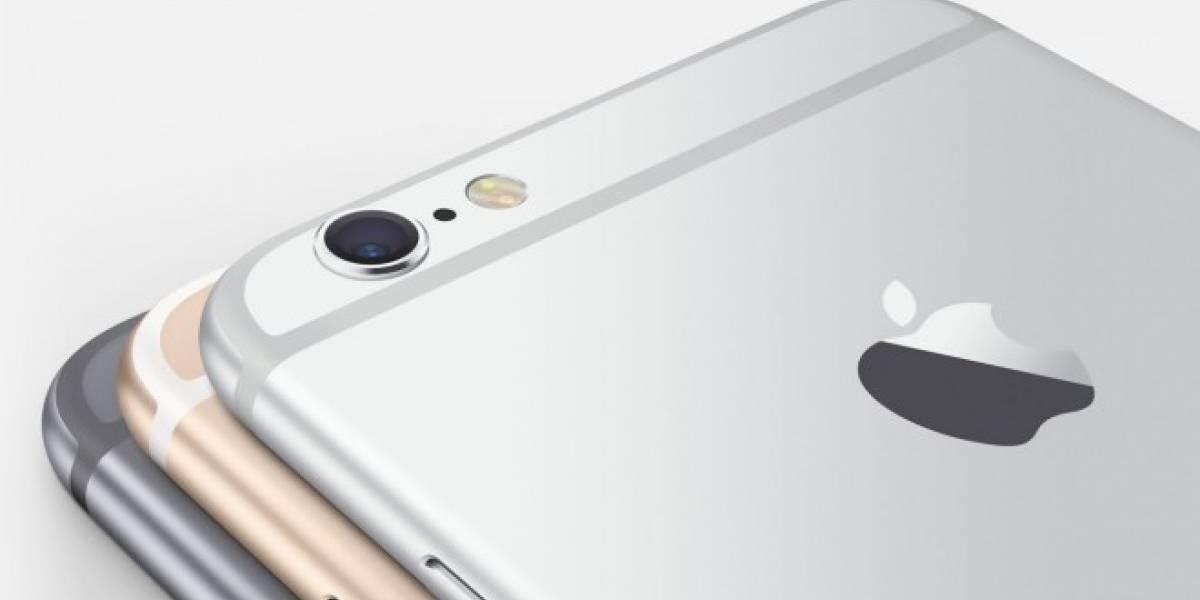 Uno de cada cuatro compradores del iPhone 6 viene desde Android