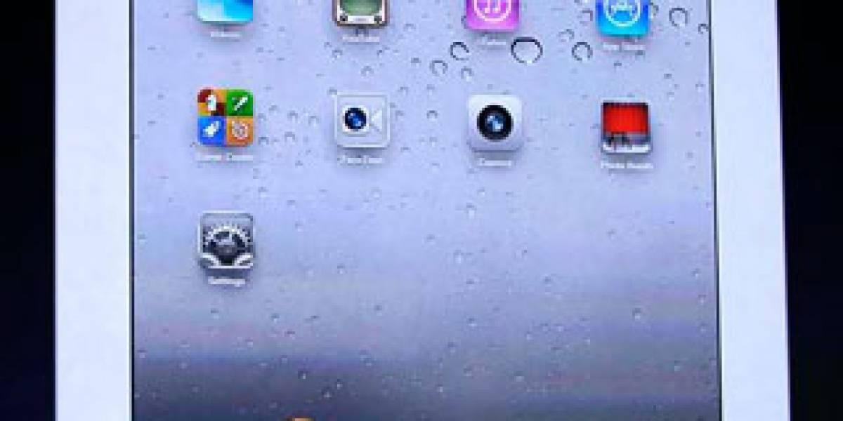 ¿Se venderán 45 millones de iPad en el 2011?