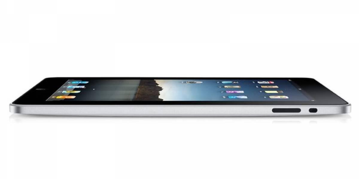España: iPads para estudiar la carrera a distancia