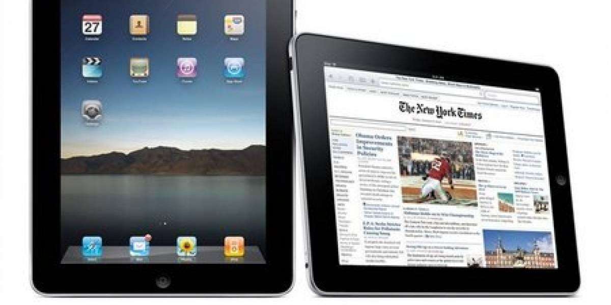 Estudio: Un tercio de dueños de iPad jamás ha bajado una aplicación