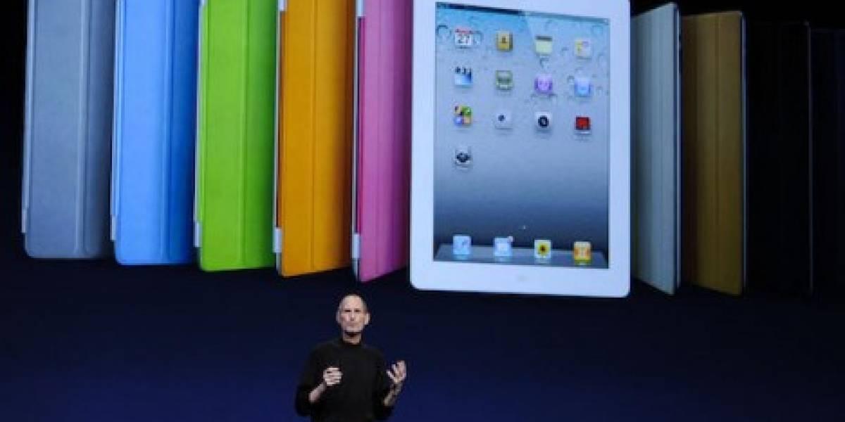 España: ¿Puedes devolver tu recién adquirido iPad para beneficiarte del descuento?