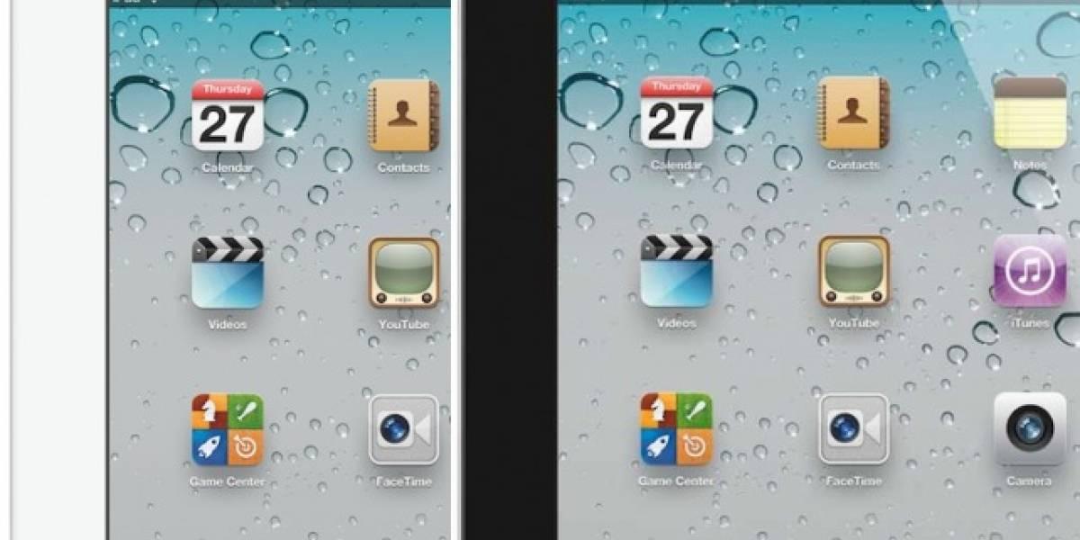Apple está retirando algunos iPad 2 de Verizon del mercado