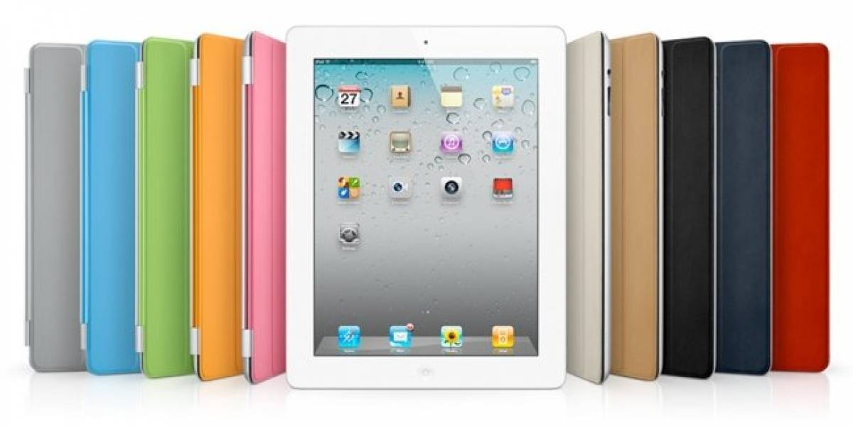 Matando rumores: No hay planes de lanzar el iPad 3 en iWorld o CES