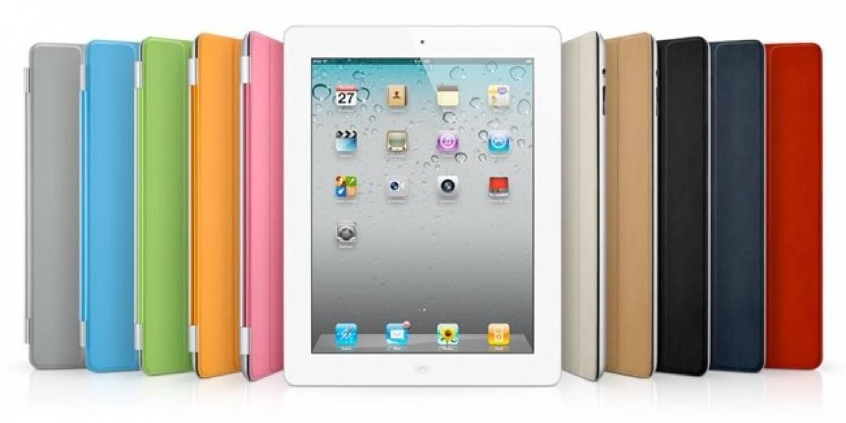 Siri podría hacer su estreno en tablets en el próximo iPad