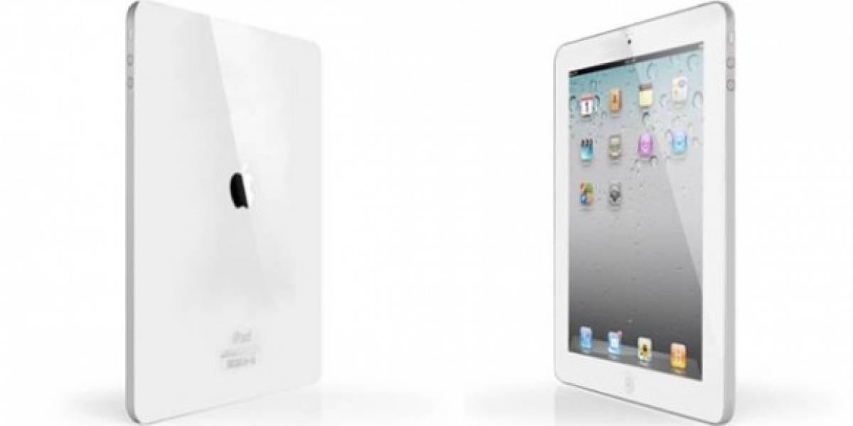 Venta masiva de iPads para comprar la nueva versión