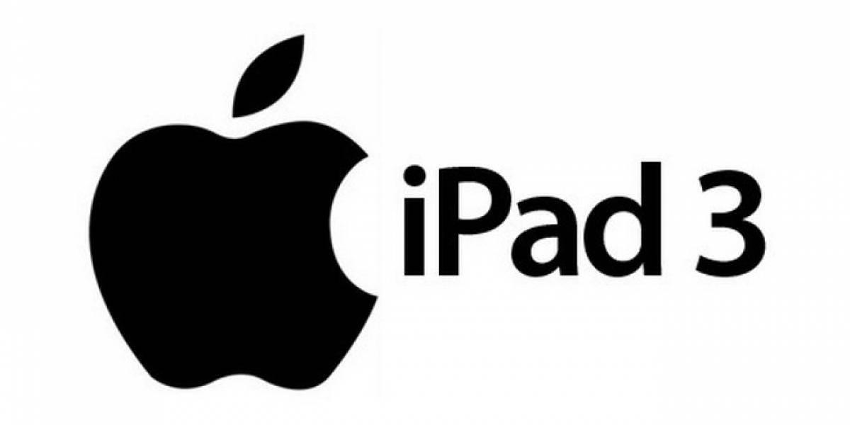 Rumor: Apple tiene diseños de un iPad con pantalla de 8 pulgadas