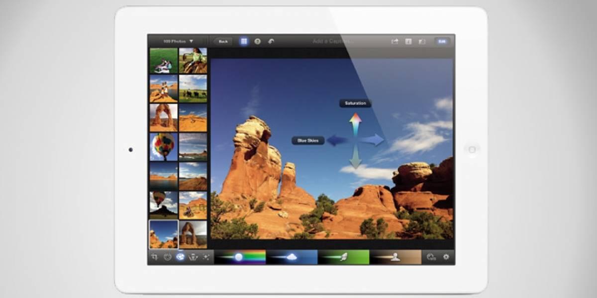 El iPad 3 ha visto la luz, entérate de todos los detalles