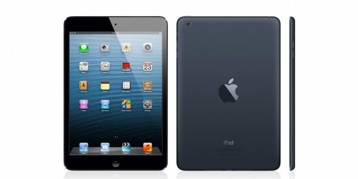 El iPad 5 podría llegar este septiembre